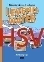 Werkboek groep 5 HSV (per 5 stuks) 37.5  Levendwater»Producten»Herziene Staten Vertaling