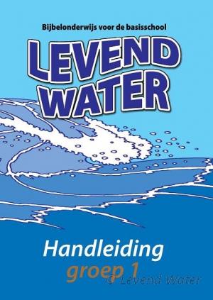 Handleiding groep 1 15  Levendwater»Producten»Herziene Staten Vertaling